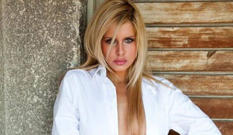 Former Serbian Playboy Model Sentenced to Two Years in Prison