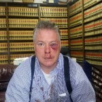 Lawyer Alleges D.A. Investigator Beat Him Inside Orange County Courthouse