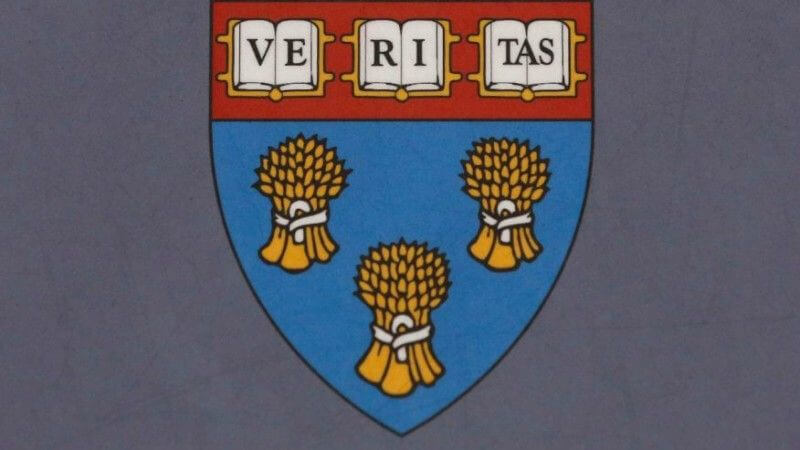 Harvard Law Moves Closer to Removing School Seal