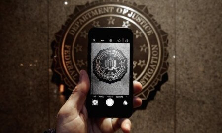 Apple Gets One Win for iPhone Privacy
