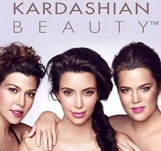 Kardashian Sisters Win Injunction in Kardashian Beauty Battle