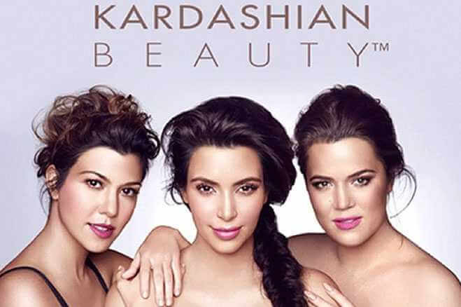Kardashian Sisters Fight Back Against $180 Million Makeup Lawsuit