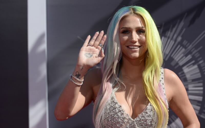 Kesha Appeals Injunction against Dr. Luke