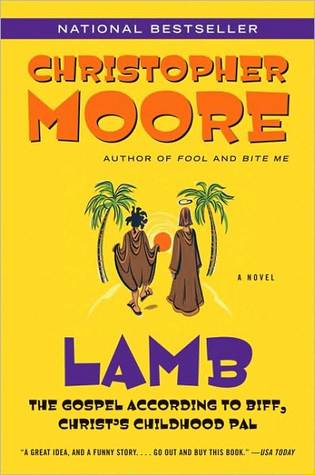lamb-by-christopher-moore