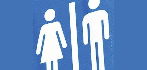 GWU Law's All-Gender Bathroom Intended for Single Use