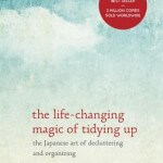 Book Review: The Life-Changing Magic of Tidying Up