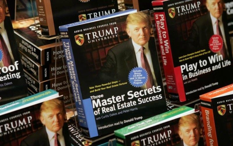Trump University Lawsuit to Proceed