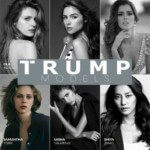 Trump Modeling Agency Accused of Cheating Model of Salary
