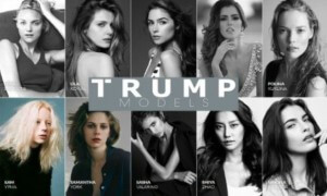 Trump Modeling