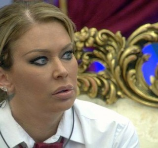 Tito Ortiz's Girlfriend Files Restraining Order Against Jenna Jameson
