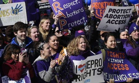 Indiana Sued by ACLU Over New Abortion Law