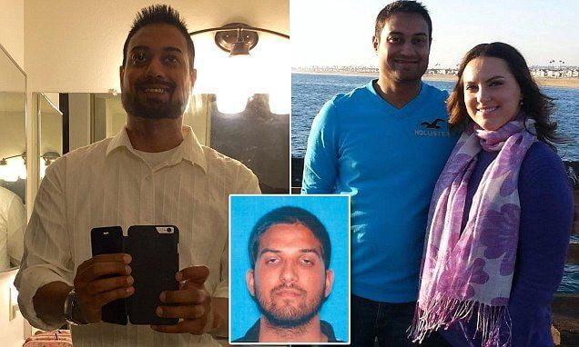 Family of San Bernardino Shooters Charged with Fraud