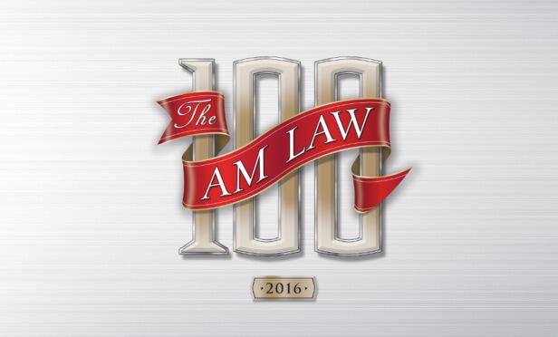 American Law Am Law 100