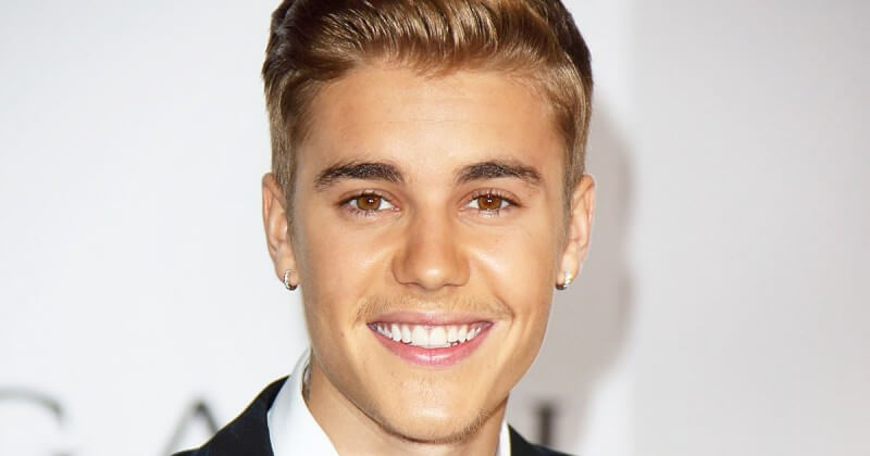 "Justin Bieber Accused of Plagiarizing ""Sorry"""