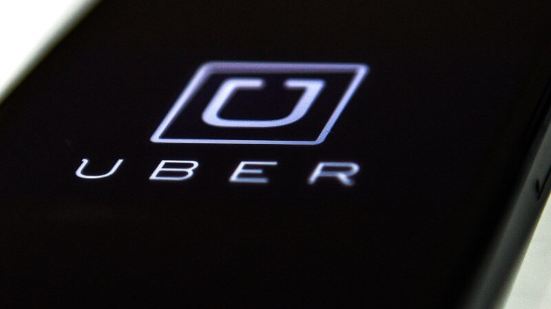 Uber's CEO Must Face Antitrust Lawsuit, New York Judge Says