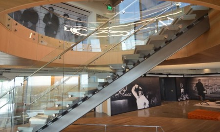 Latham & Watkins Opens Entertainment Office in Century City