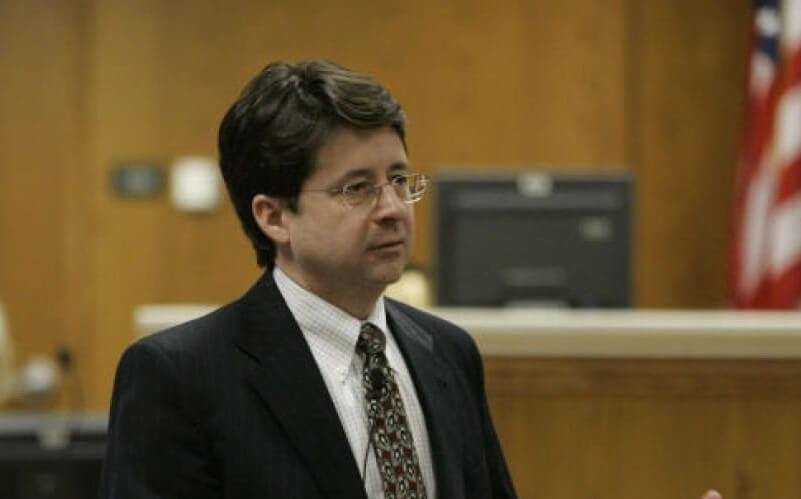 Making a Murderer Star, Dean Strang, Lands His Own TV Show
