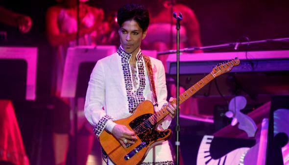 Music Legend Prince Dead, Leaves Behind Legal Legacy