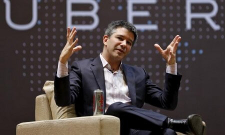 Judge Sends Benchmark's Lawsuit against Former Uber CEO to Arbitration