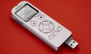 recording device