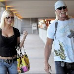 Hulk Hogan Sues Gawker Again