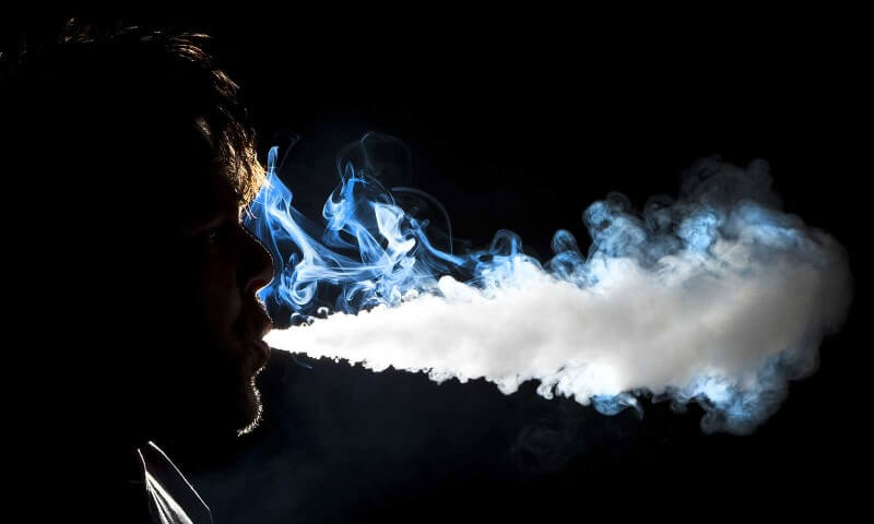 Federal Government Now Regulating Vaping Industry
