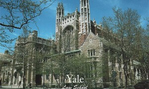 Yale law school