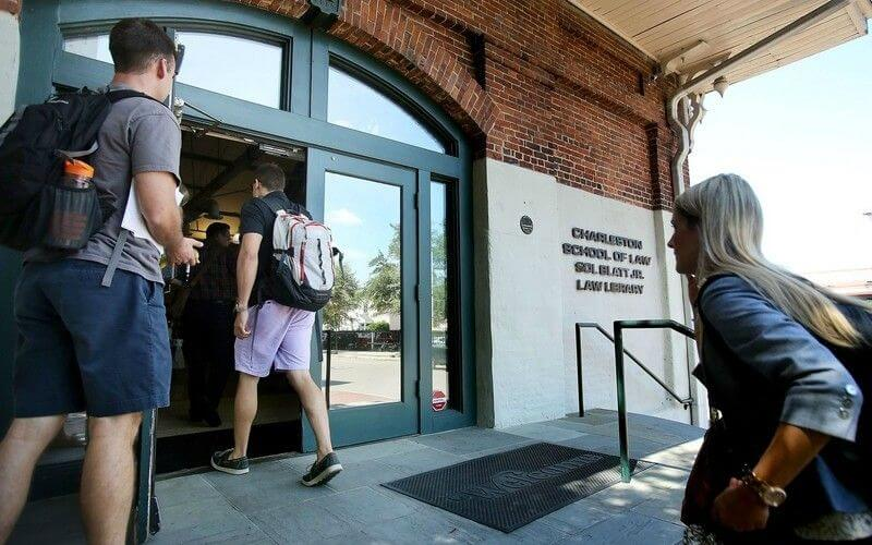 Charleston School of Law Predicts Double Enrollment