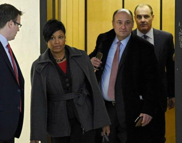 Cosby legal team
