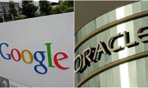 Google Oracle lawsuit