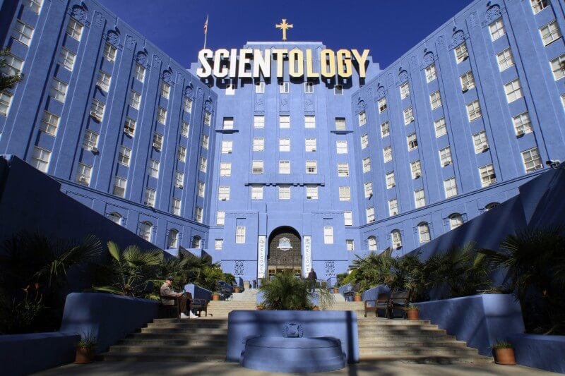 Woman Claims Scientology Forced Her to Get Abortion