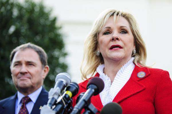 Oklahoma Looks to Make Abortion Illegal