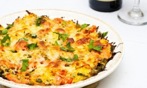 spaghetti-squash-caprese-bake-and-7-other-great-spaghetti-squash-recipes