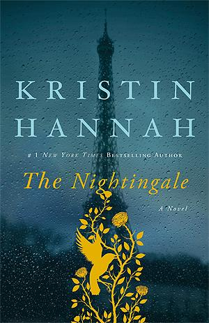 Book Review: The Nightingale by Kristin Hannah