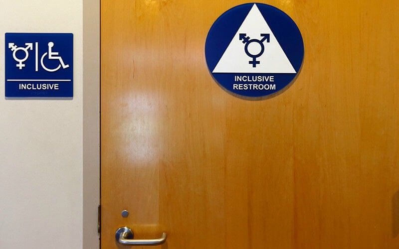Eleven States Sue Government over Transgender Directive