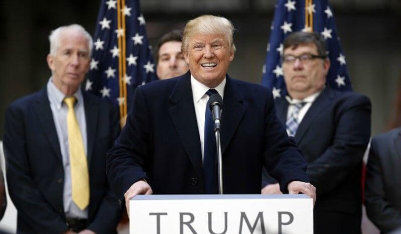 Donald Trump supreme court