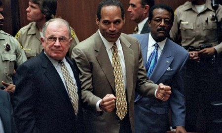 """""""Dream Team"""" Lawyer F. Lee Bailey Files for Bankruptcy"""