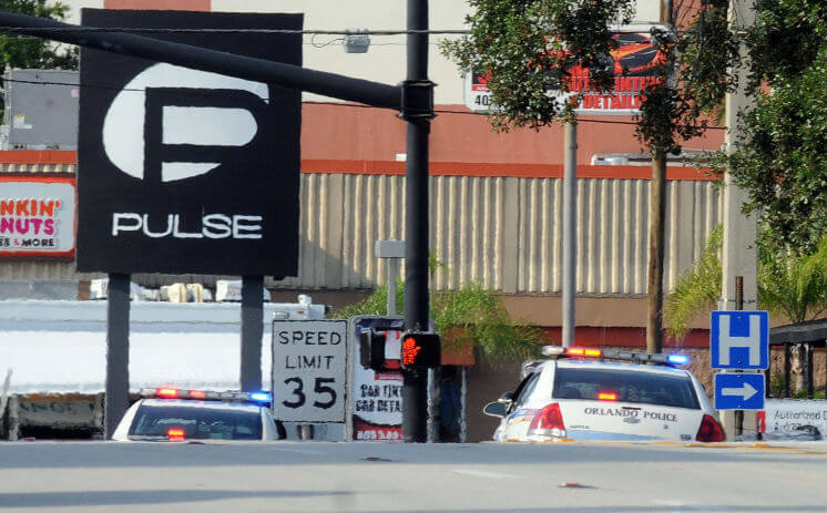 Orlando Shooter Responsible for Biggest Mass Shooting in U.S. History