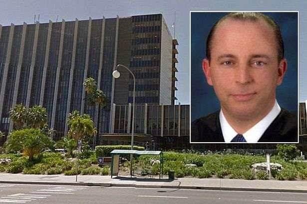 California Judge Reelected Despite Sex Scandal