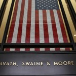 Firms Follow Cravath's $180,000 Base Pay Scale