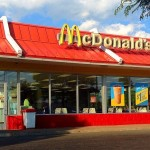Blind Man Sues McDonalds Because He Can't Use Drive-Thru