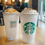 Starbucks Sued for Allegedly Underfilling Lattes