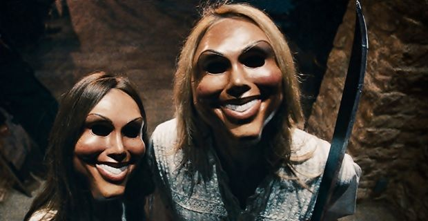 "Teenager Goes on Killing Spree Modeled after Movie ""The Purge"""