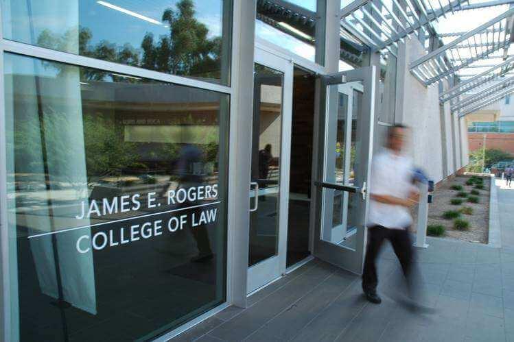 Arizona law school