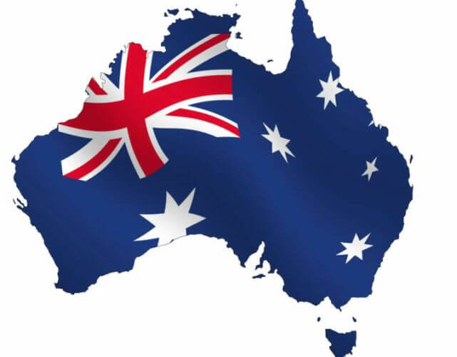 Australian attorneys