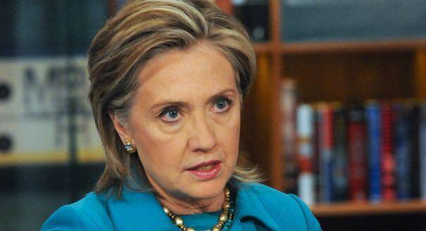 Another Book Details Hillary Clinton's Erratic Behavior