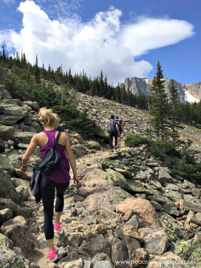 How Hiking Improves Your Mental Health