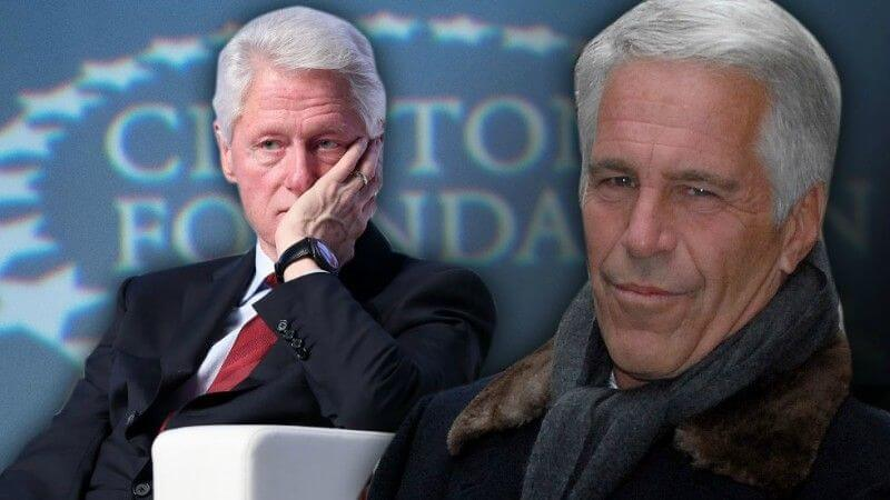 Billionaire Pedophile Could Ruin Both Presidential Candidates