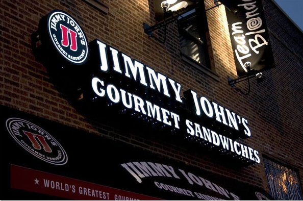 Jimmy John's Sued for Imposing Restrictive Non-Compete Agreements