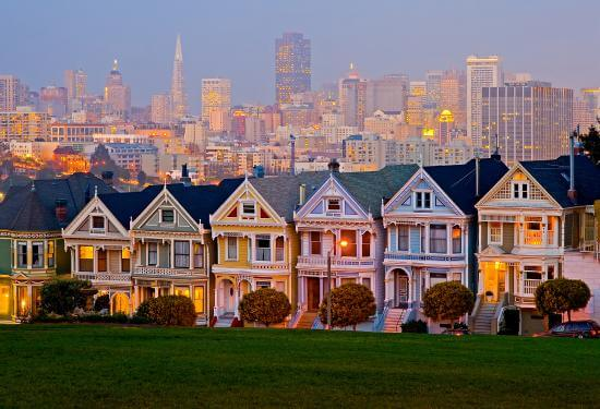 Lawsuit: Airbnb Isn't Responsible for Enforcing San Francisco Laws